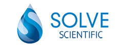 Solve Scientific Sticky Logo