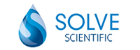 Solve Scientific Mobile Logo